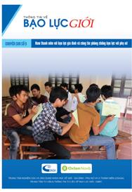 Chuyên san số 09 Nam thanh niên với bạo lực gia đình và công tác phòng chống bạo lực với phụ nữ