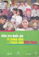 Điều tra quốc gia về vị thành niên và thanh niên Việt Nam