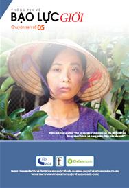 Thông tin về bạo lực giới: Chuyên san số 05