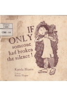 If only someone had broken the silence
