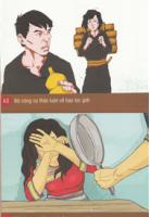 Bộ công cụ thảo luận về bạo lực giới