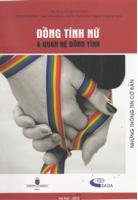 Đồng tính nữ và quan hệ đồng tính