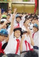 Nghiên cứu tài liệu nghiên nhân bỏ học ở trẻ em Việt Nam từ 11 - 18 tuổi