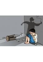 Chuyên san số 10: Bạo lực gia đình và ảnh hưởng đối với trẻ em